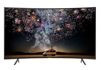 Samsung 4K UHD Smart Curved Television 49 inch - 49RU7300