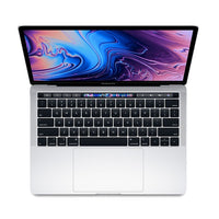 "MacBook Pro MV932 Intel Core i9 2.3GHz 6-core 9th-generation, 512GB, Radeon Pro 560X with 4GB,15"" Retina display - Silver"