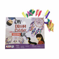 CocoMoco Kids - DIY Dreamcatcher kit