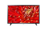 LG 32-Inch Smart HD TV With Built-In Receiver 32LM630BPVB - Black