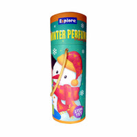 Explore - My Winter Perfume Making Lab - STEM Learner - Multicolor for kids, Age 6+