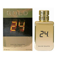 24 Gold EDT 100 ML Unisex