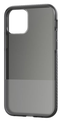 BodyGuardz Stack designed for iPhone 12 case and iPhone 12 PRO case cover (6.1 inch) - Smoke