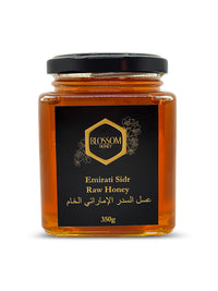 Emirati Sidr Raw Honey