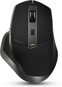RAPOO MT750s Mouse Multimode Black