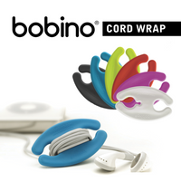 Bobino Cord Wrap - Multi Color - 3PCS