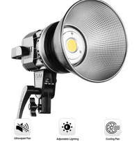 GVM LS-P80S LED Light