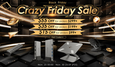 Black Friday Activites