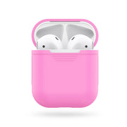 AirPods Case Cover, Full Protective Silicone AirPods Accessories|Lention