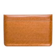 Leather Sleeve Case | MacBook and Ultra Slim Laptop | Lention – Lention.com