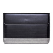 LENTION Split Leather Sleeve Case for MacBook and Ultra Slim Laptop (PCB-A200 Series)