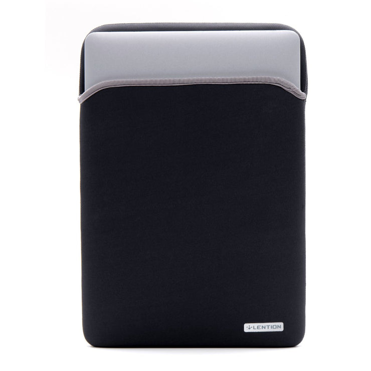 Neoprene Series Protective Laptop Sleeve Compatible For 13-16 inches slim laptops - Lention.com