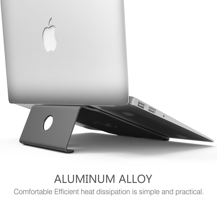 Aluminum Laptop Stand (Stand-L1) | Lention.com