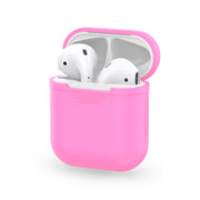 Apple AirPods Case Wireless Charging pink APS-S40 - Lention