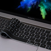 Lention - Ultra Thin Silicone Keyboard Cover Skin Protector for MacBook Pro 16-inch Wireless Keyboard - Clear price in Lention| Lention.com