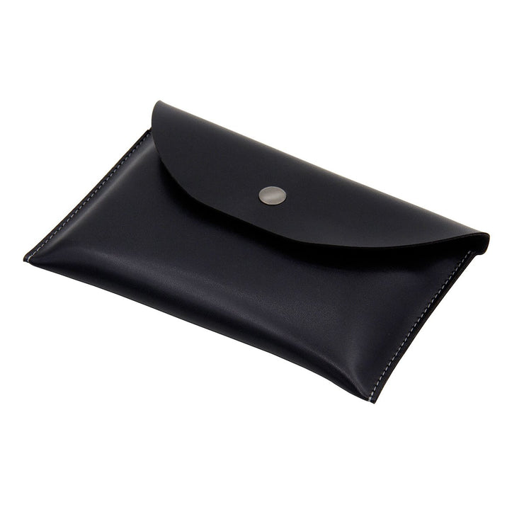 LENTION Split Leather Sleeve Pouch for MacBook Accessories
