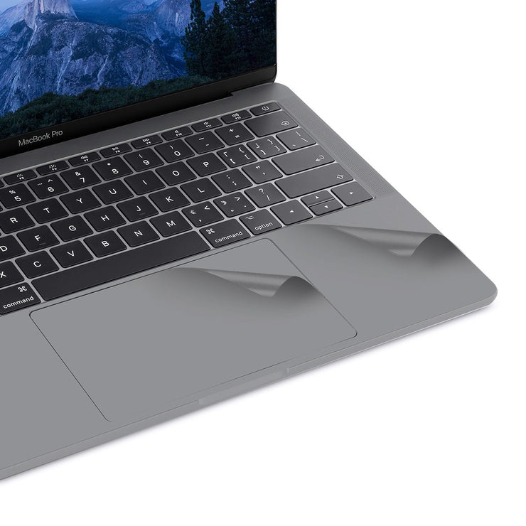 $8.99 - LENTION Palm Rest Skin for MacBook Pro (13-inch,  2016-2019, with Thunderbolt 3 Ports) (PRO16T-PG)