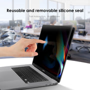 LENTION Anti Glare Screen Protector Compatible with MacBook Air 13 MacBook Pro 13/16 with Multi-Touch Bar