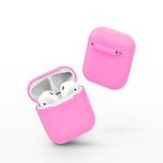For AirPods Silicone Case Earphone Case for Apple Airpods Gen 1/2 |Earphone Accessories| -  Lention.com