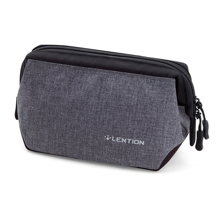 LENTION Compact Travel Cable Organizer Portable Electron... | Digital  storage bag, Electronic accessories, Bag storage