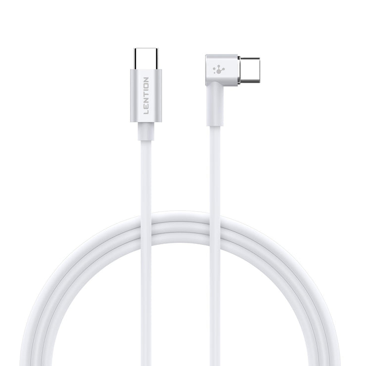 Lention.com: Magnetic USB-C to USB-C Tough Series Cable: Computers & Accessories