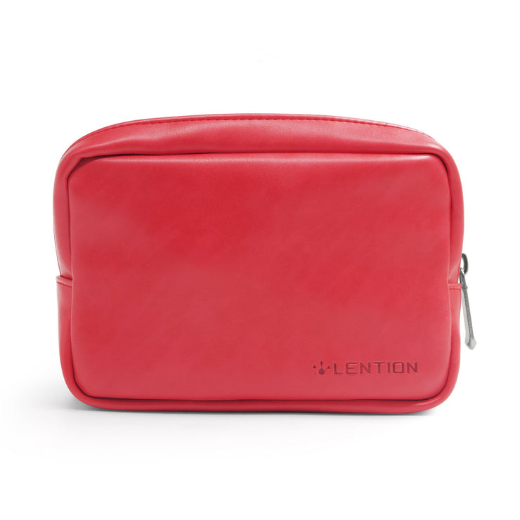Waterproof Carrying Case Carrying Storage Pouch Red for sale online | Lention.com
