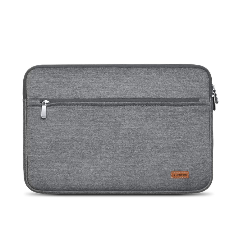 $17.99 - LENTION Gray & Blue Briefcase for MacBook Air/Pro and More (PCB-C500 Series)