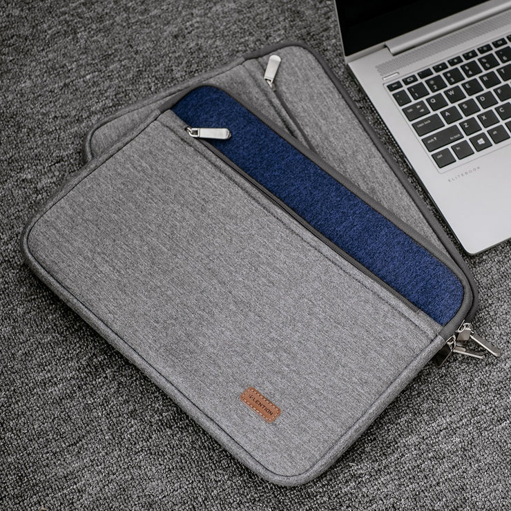 LENTION Briefcase for MacBook Air/Pro