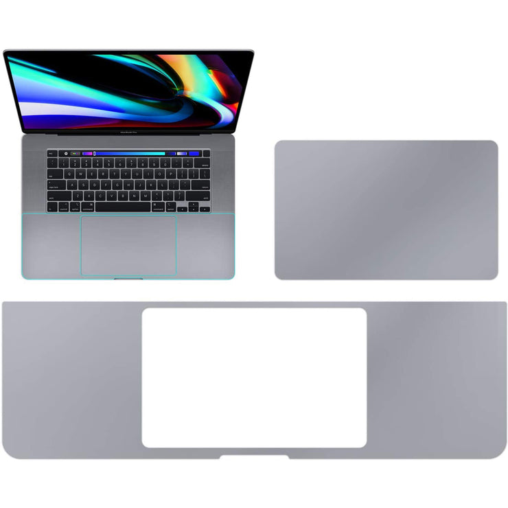 Lention.com: Palm Rest Skin Compatible with 2019 Newest MacBook Pro 16 Inch for MacBook Pro 16 with Touch Bar