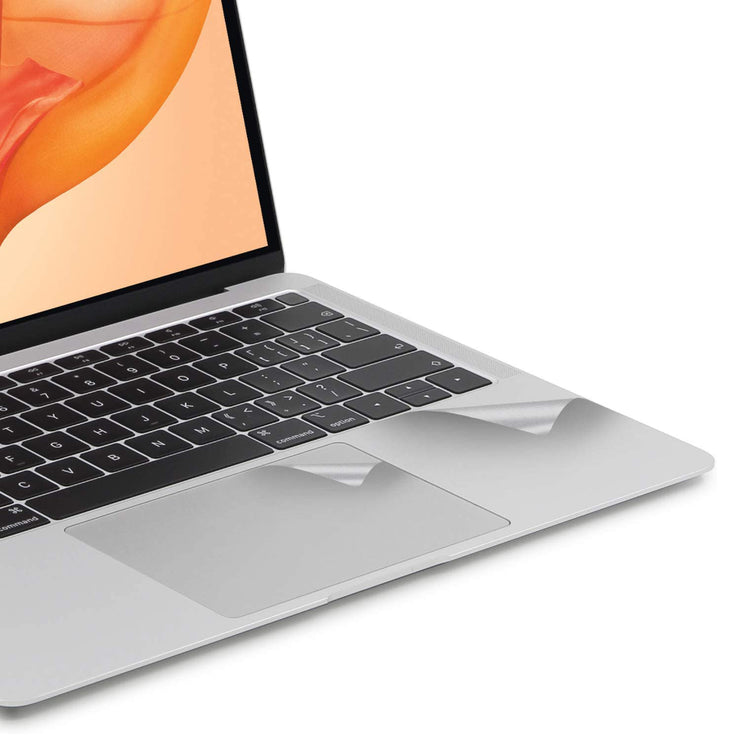 "Space Palm Rest Skin for 13"" New MacBook Air with Thunderbolt 3 Ports - Lention.com"
