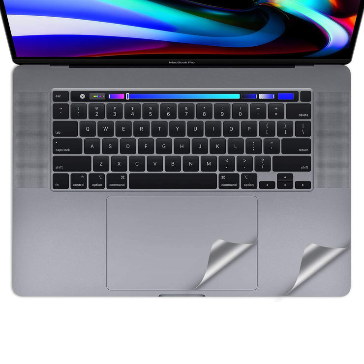 $8.99 - LENTION Palm Rest Skin for MacBook Pro (16-inch, 2019, with Thunderbolt 3 Ports) (PRO16T-PG)