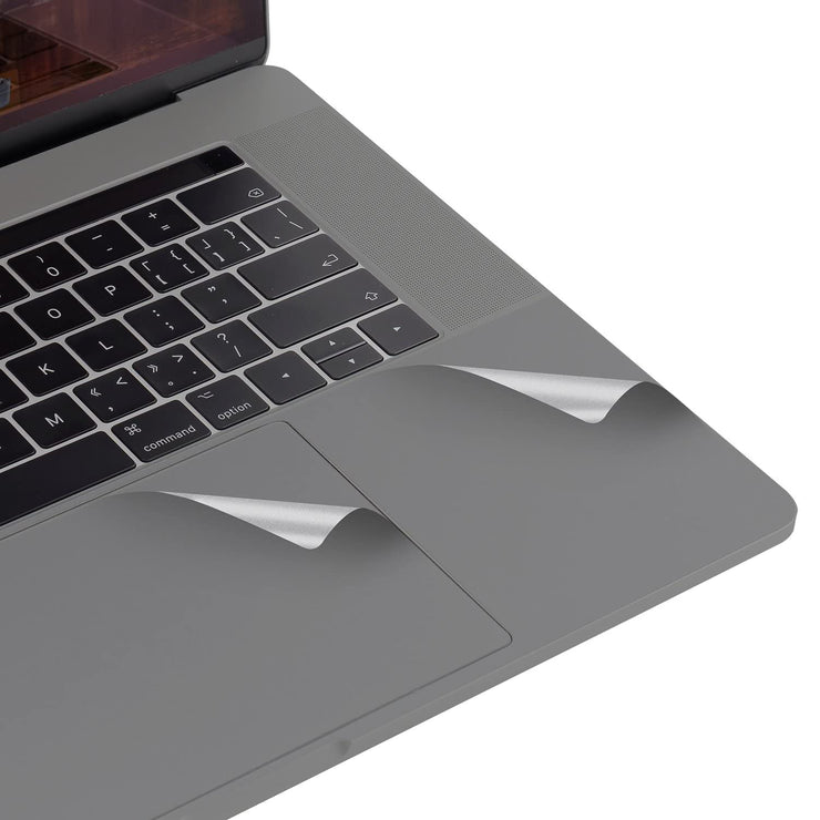 $8.99 - LENTION Palm Rest Skin for MacBook Pro (15-inch, 2016-2019, with Thunderbolt 3 Ports) (PRO15T-PG)