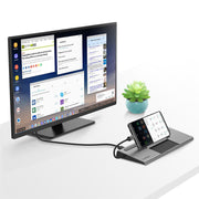 USB C Best Selling 11-in-1 Laptop Docking Station|Lention