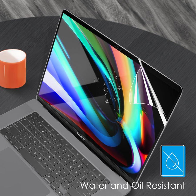 LENTION Anti Blue-ray Screen Protector for New MacBook Pro 15