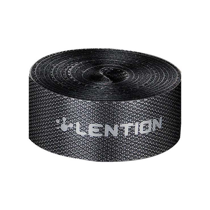 Lention.com: [10 Pieces] Reusable Cable Ties, Canwn Nylon Heavy Duty Zip  Ties Mini Flexible Cable Tidies Slipknot Straps(Black): Home Audio & Theater