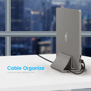 Lention | Vertical Desktop Stand – Stand-LS1