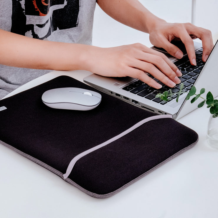 LENTION Neoprene Series Protective Laptop Sleeve, Waterproof Notebook Case (PCB-B300 Series)