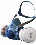 Maxi Safe respirator chemical kit R7500CK-L
