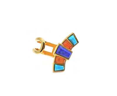 Pharaoh Multi Ring
