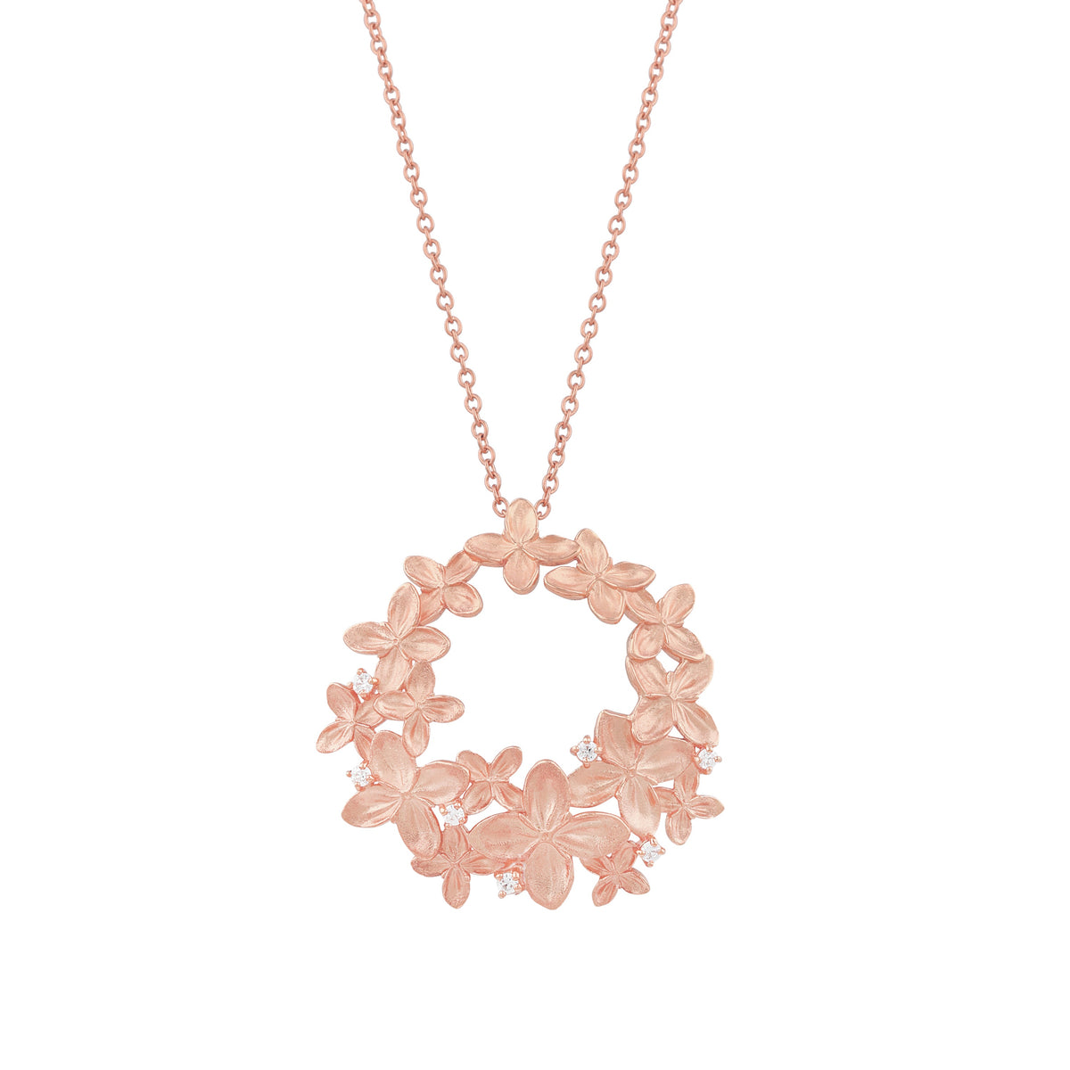 Ixora Necklace