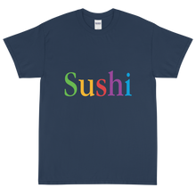 Load image into Gallery viewer, Vintage Sushi Tee