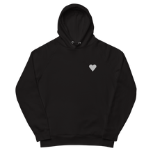 Load image into Gallery viewer, Whiteheart Hoodie
