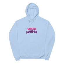 Load image into Gallery viewer, Sushi Sundae Hoodie