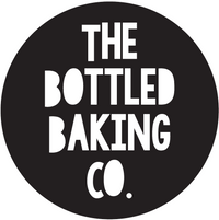 Bottled Baking Co. Gingerbread Brownie Mix 750ml-The Green Berry