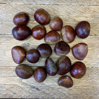 Chestnuts 500g-The Green Berry