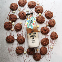Eggcellent Mini Egg Cookies- Cookie Mix 750ml. (Serves 12)