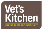 Vets Kitchen Little Stars Dog Treats Smart+ Chicken 85g pouch.