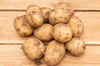 Italian Elvira New Season Potatoes 500g