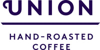 Union Hand-Roasted Coffee - Yirgacheffe Organic Ethiopia - Cafetiere grind 200g-The Green Berry