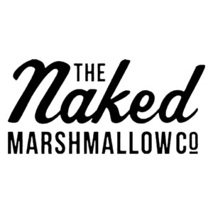 The Naked Marshmallow Co - Festive-Edition S'mores Gourmet Marshmallows-The Green Berry